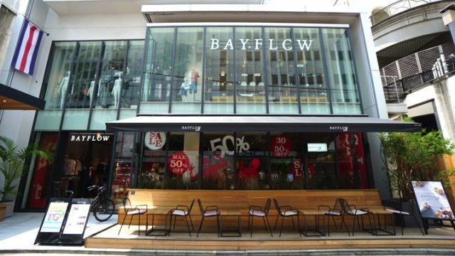 BAYFLOW(ベイフロー)吉祥寺