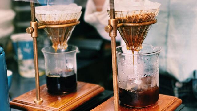 吉祥寺「LIGHT UP COFFEE」のコーヒー
