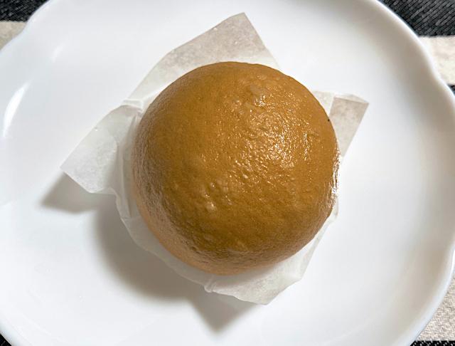 街角饅頭店 吉祥天のマントウ