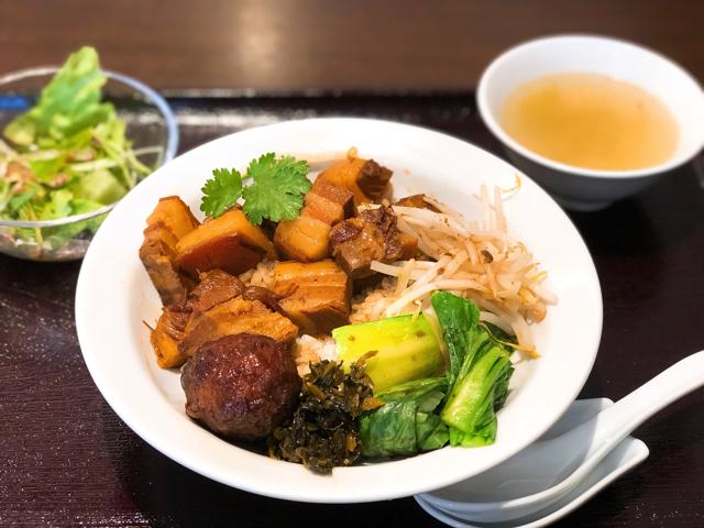 台湾茶房 桃李(とうり)
