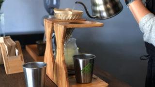 カフェ海猫山猫