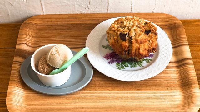 ゴーマフィンゴー(Go! Muffins go!)西荻窪