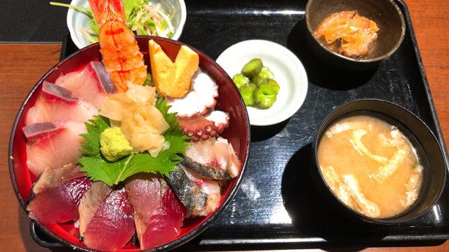魚王KUNI(うおくに)吉祥寺店