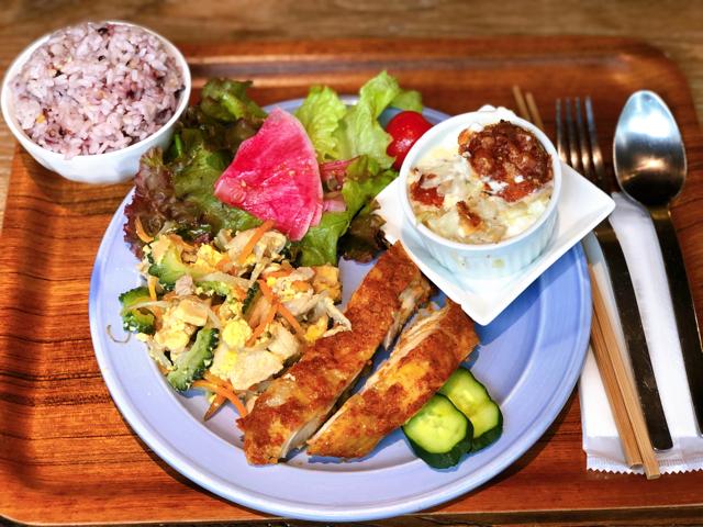 Ond craft food+(オンドクラフトフードプラス)カフェ
