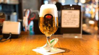 キリンシティ吉祥寺店のビール