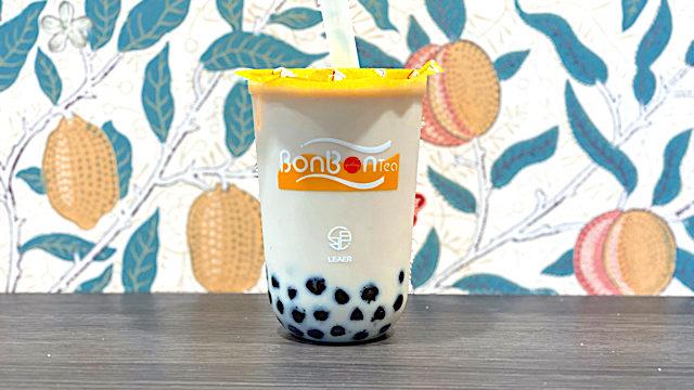 Bon Bon Tea(ボンボンティー)吉祥寺のタピオカ