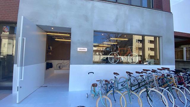 Tokyobike Shop 吉祥寺