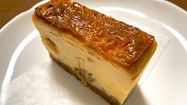西荻窪にチーズケーキ屋の「ソラシナ」