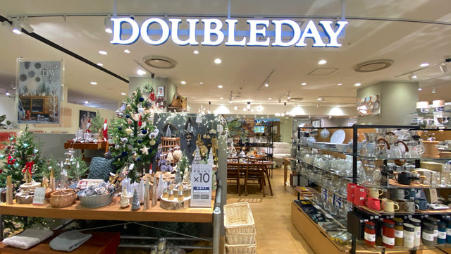 DOUBLEDAY(ダブルデイ)吉祥寺店