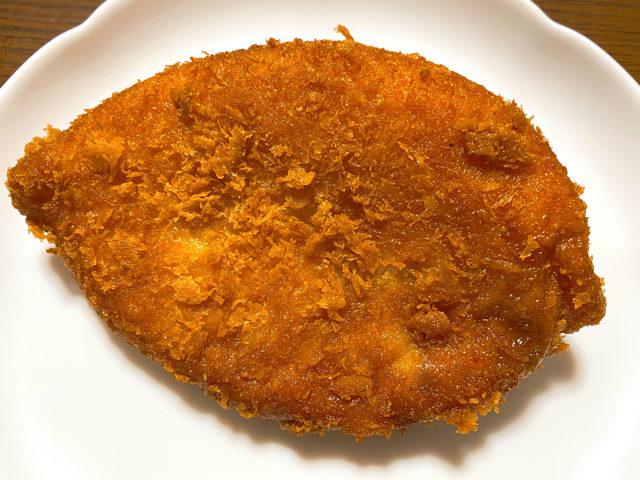 クラウンベーカリー 三鷹店のカレーパン