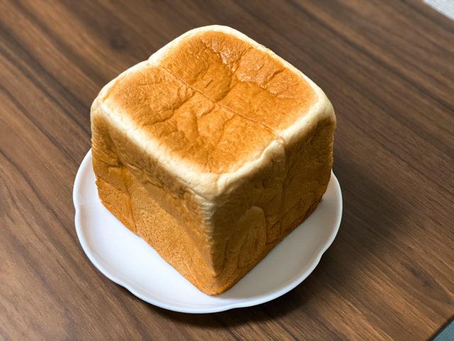 乃が美(のがみ)はなれ 吉祥寺販売店の食パン