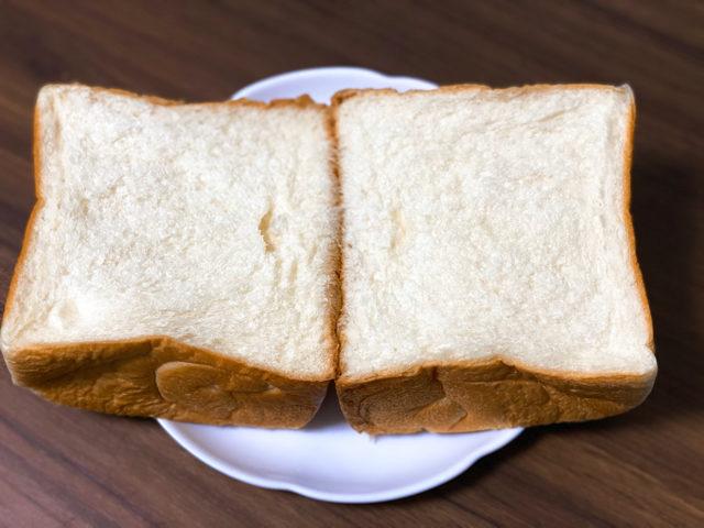 乃が美(のがみ)はなれ 吉祥寺販売店の食パン3