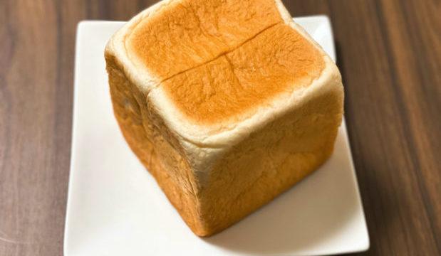 乃が美(のがみ)はなれ 武蔵境店の食パン