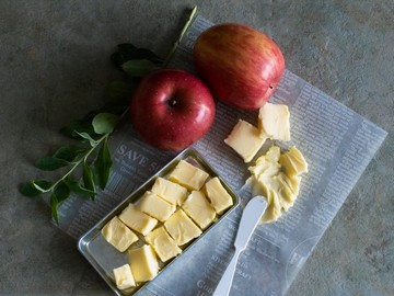 りんごとバター。アトレ吉祥寺店