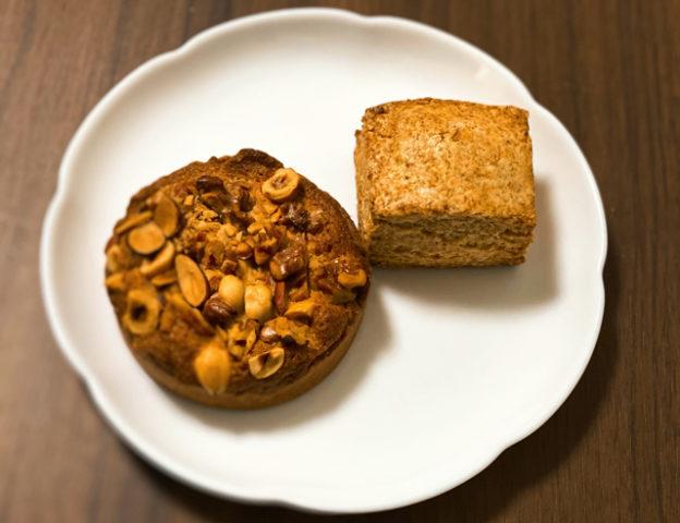 マルト(maruto)の焼き菓子