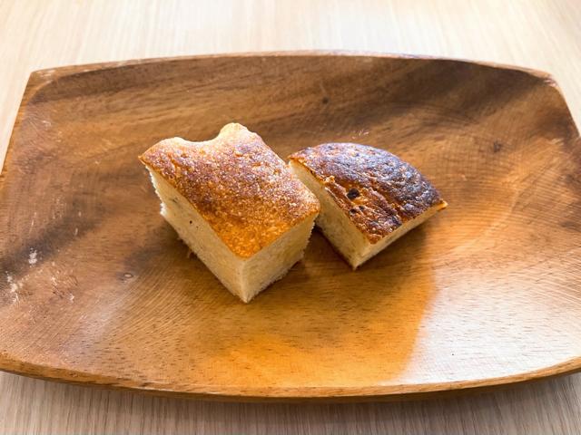 吉祥寺「モメント(momento)」のパン