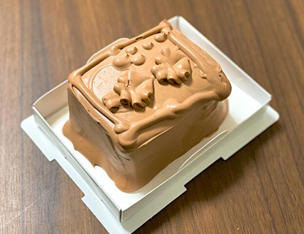 Top's(トップス)丸井吉祥寺店のチョコレートケーキ1