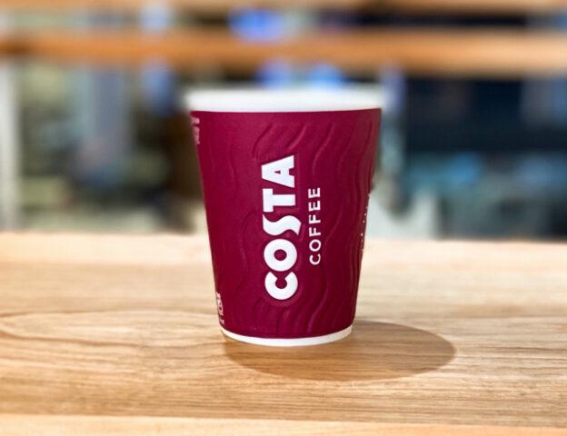 COSTA COFFEE(コスタコーヒー)吉祥寺