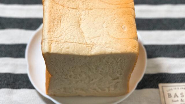 御沓家(みくつや)2号店(nomuno吉祥寺店)の食パン