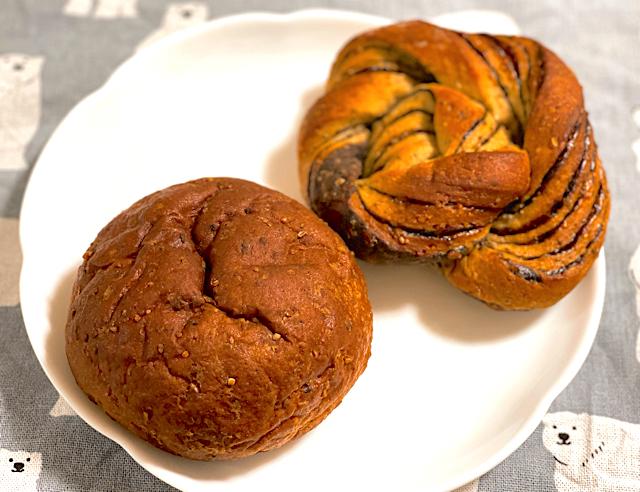 BASE FOOD(ベースフード)パン