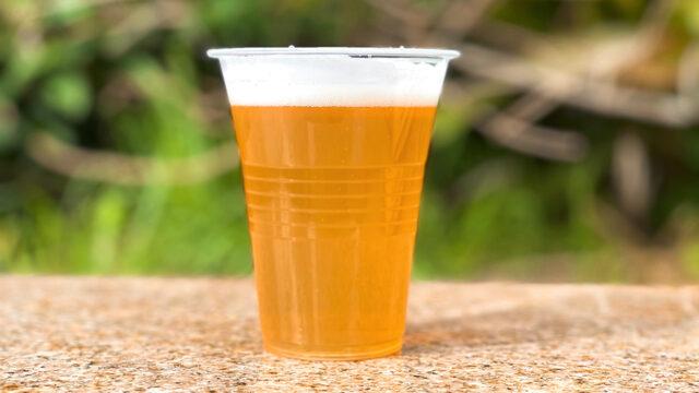 Ben's Slop Shop(ベンズ スロップショップ)のクラフトビール
