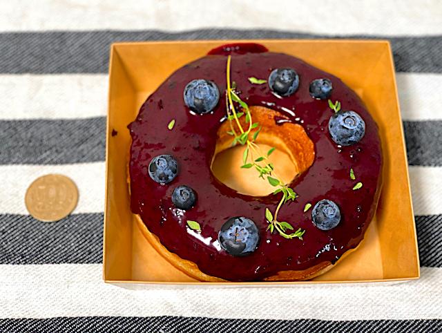 days+doughnuts(デイズアンドドーナツ)のドーナツ3