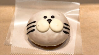 クリスピー・クリーム・ドーナツ 丸井吉祥寺店のドーナツ