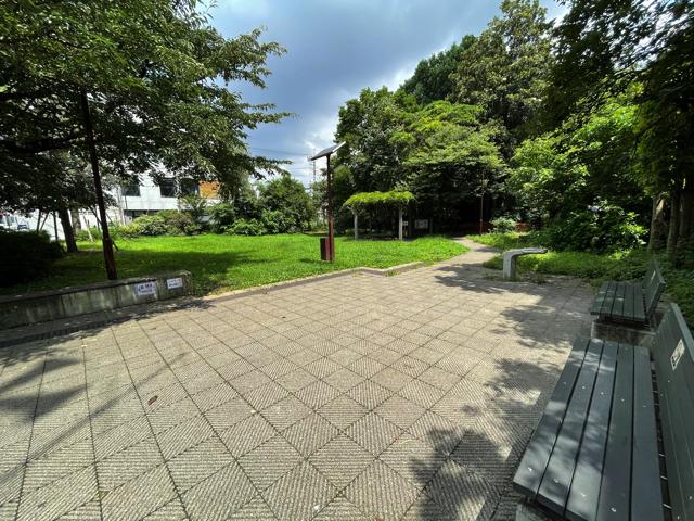 吉祥寺の杜 宮本小路公園1
