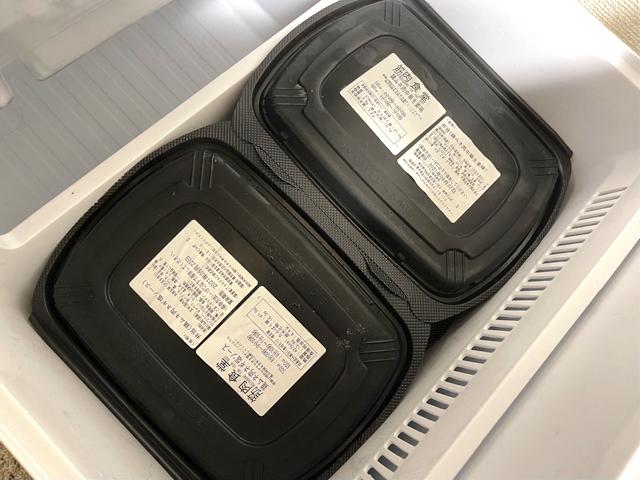 筋肉食堂DELIの宅配冷凍弁当の感想レビュー3