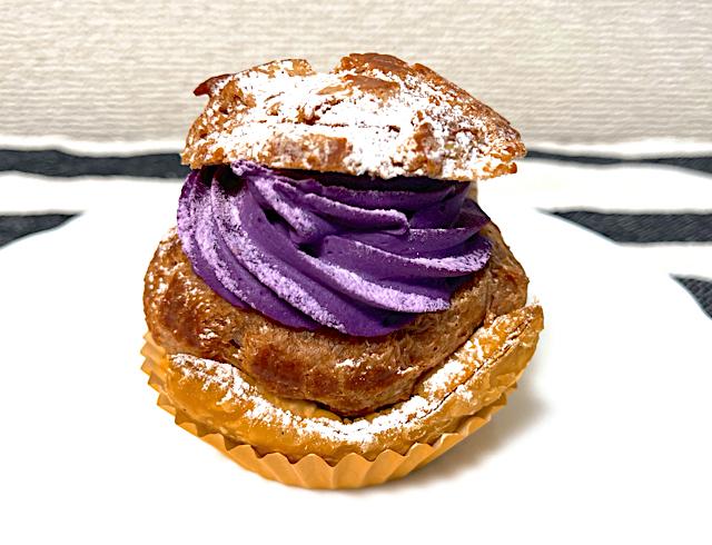 松蔵ポテト 三鷹アトレヴィ店のスイートポテトのお芋パイ