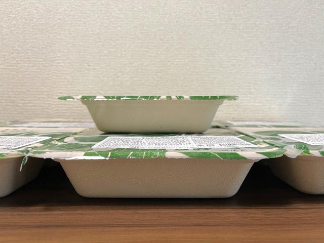 三ツ星ファームの宅配冷凍弁当惣菜サービスを食べた味の感想をレビュー3