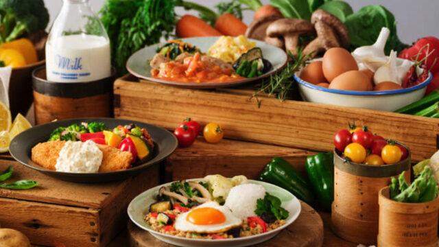 三ツ星ファーム イングリウッドの低糖質の宅配冷凍惣菜サービス