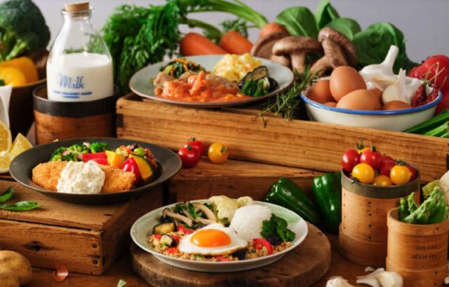 三ツ星ファーム|イングリウッドの低糖質の宅配冷凍惣菜サービス