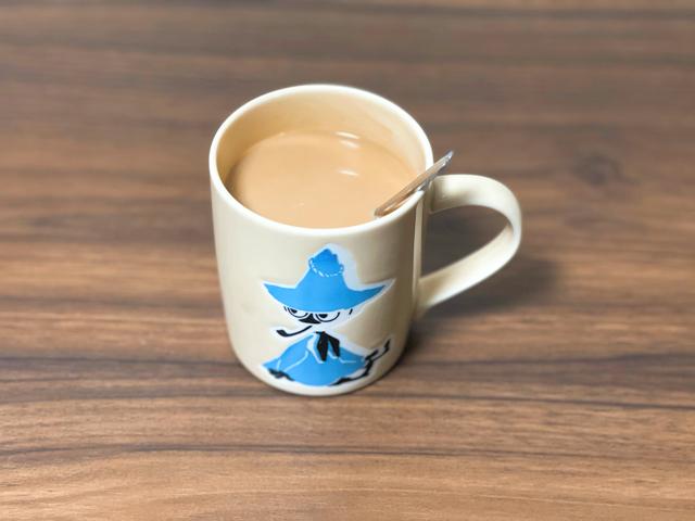 TAILORED CAFE(テイラード カフェ)のコーヒーパック3