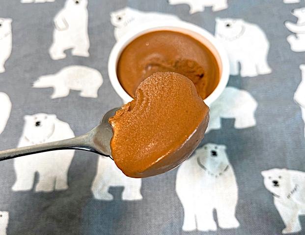 武蔵境「chocolatier KAITO(ショコラティエ カイト)」のアイスクリーム3