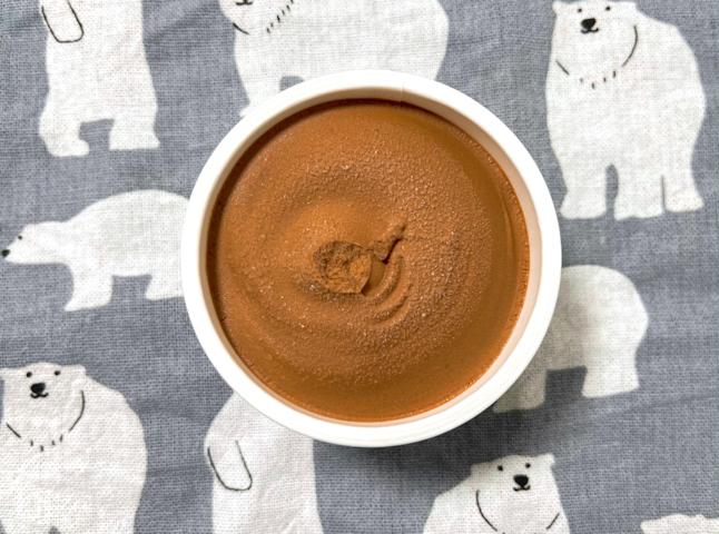 武蔵境「chocolatier KAITO(ショコラティエ カイト)」のアイスクリーム2