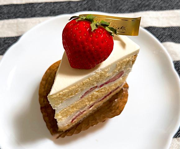 西荻窪「パティスリーレリアン」のケーキ3