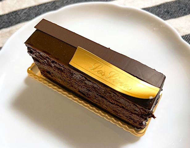 西荻窪「パティスリーレリアン」のケーキ2
