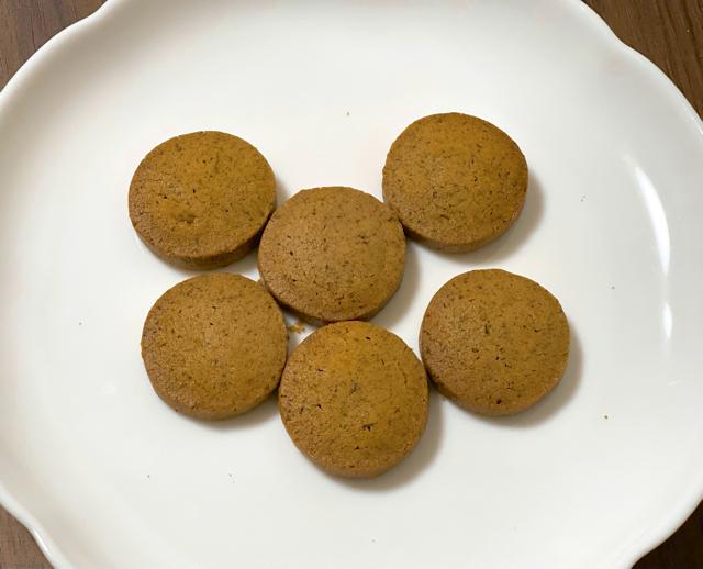 四歩(しっぽ) キラリナ京王吉祥寺店の焼き菓子
