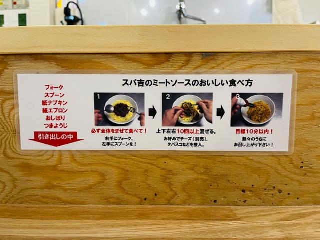 【復活】吉祥寺スパ吉5