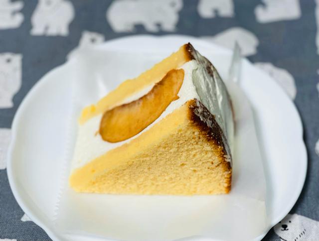 三鷹「ひつじ組」の手づかみショートケーキ2