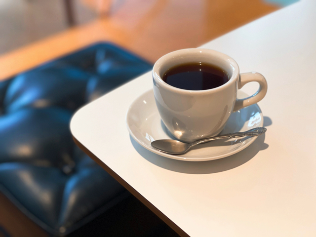 Little cafe オキザリスのケーキセット3