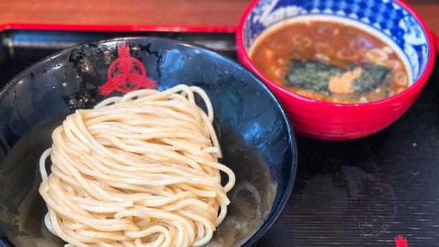 三田製麺所 吉祥寺店のつけ麺